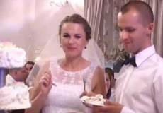 Super wesele Ani i Piotrka :) Gra i bawi Studio Dora z Bolesławca
